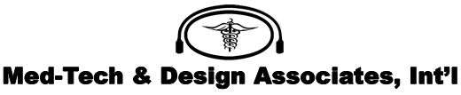 Med-Tech & Design Associates International